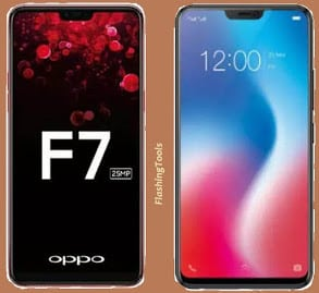 Oppo F7 Flash Tool Download Free