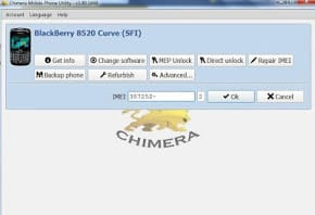 Chimera Tool Crack Full Setup Installer With Driver Download